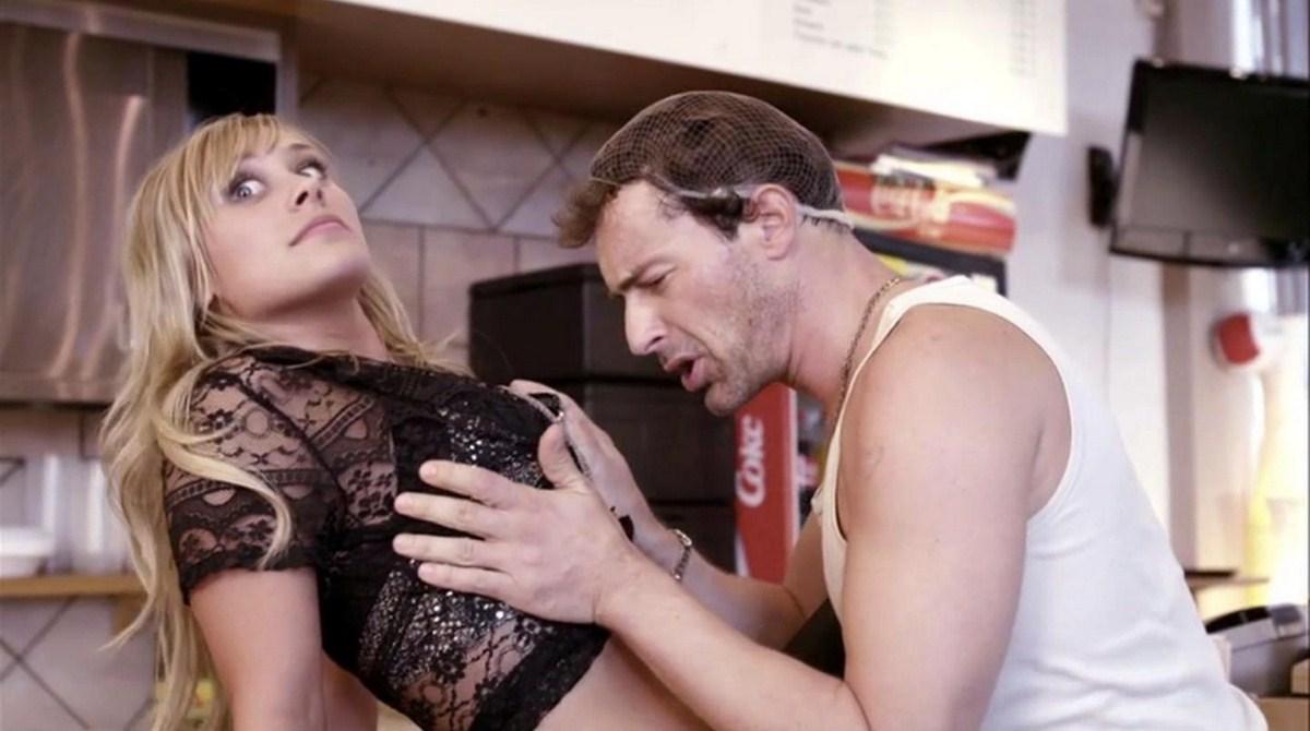 Paparazzi Sina Tkotsch  naked (25 images), Twitter, underwear