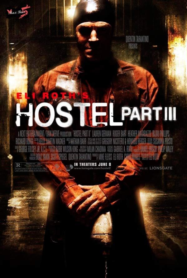 Reparto Hostel 3 De Vuelta Al Horror Equipo T 233 Cnico Producci 243 N Y Distribuci 243 N Sensacine Com