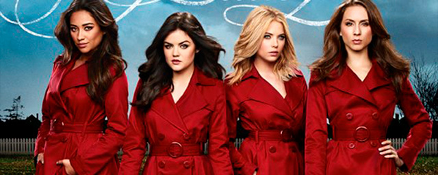 Pretty Little Liars\': ¡Primer avance en vídeo de la cuarta temporada ...
