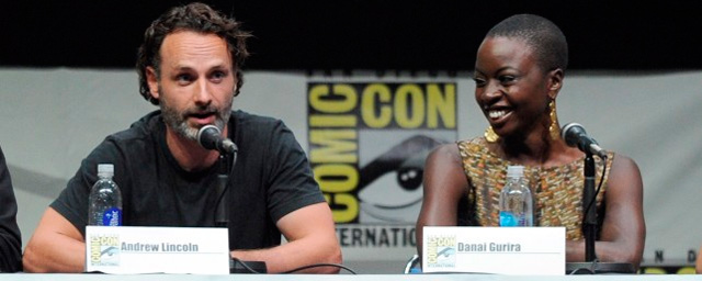 Comic-Con 2013: La cuarta temporada de \'The Walking Dead\' ya tiene ...