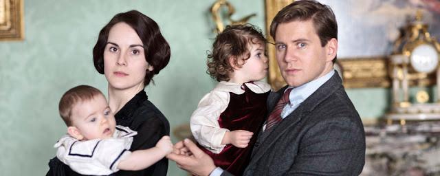 Downton Abbey\': el equipo revela nuevos detalles de la cuarta ...