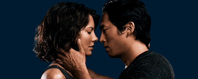 The Walking Dead\': ¿Una boda en la cuarta temporada ...