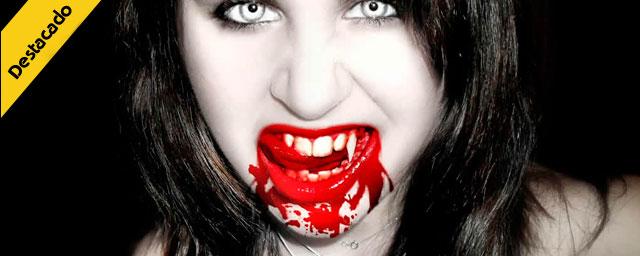 Как сделать чтобы меня укусил вампир 338