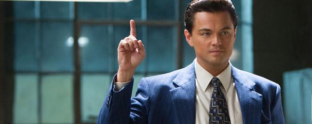 The Wolf of Wall Street ( ) - IMDb