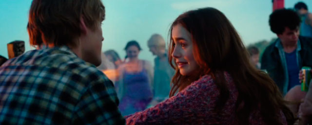 'Love, Rosie': ¡'Teasers' de 'Donde termina el arco iris ...