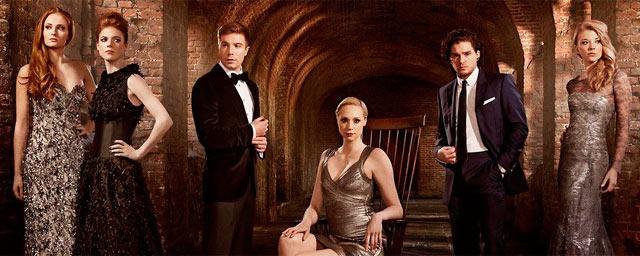'Juego de tronos' arrasa en las nominaciones de los Emmy 2014 025107