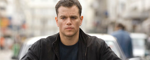 Not borne domination matt damon apologise, but