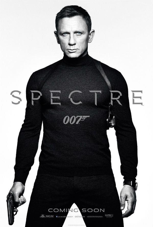 james bond web oficial: