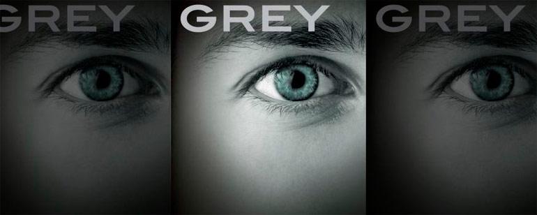 El nuevo libro de 39 cincuenta sombras de grey 39 saldr a la - 50 sombras de grey en espana ...