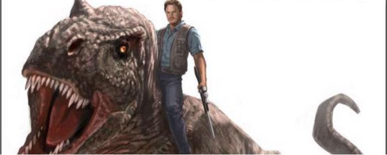 Jurassic World supera a 'Vengadores' en taquilla