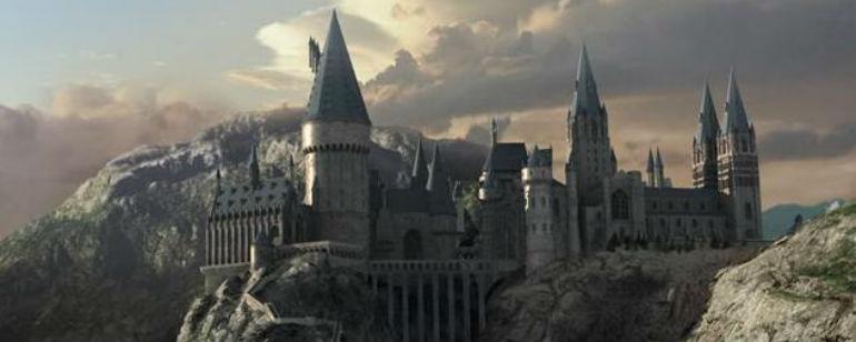 'Harry Potter': ¿Cuánto cuesta estudiar en Hogwarts