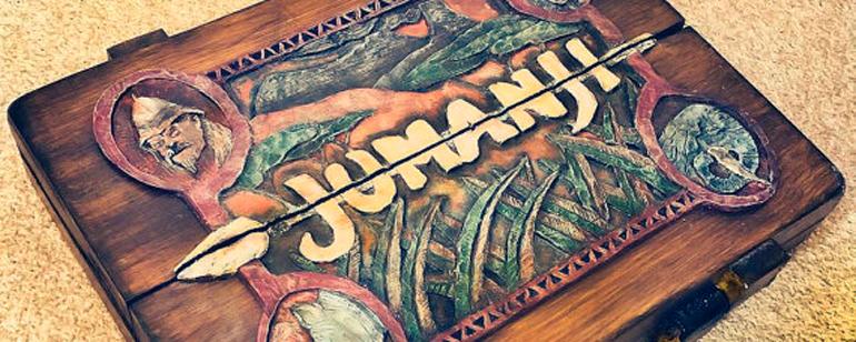Te gustar a tener el juego de mesa de 39 jumanji 39 ya for 10 negritos juego de mesa