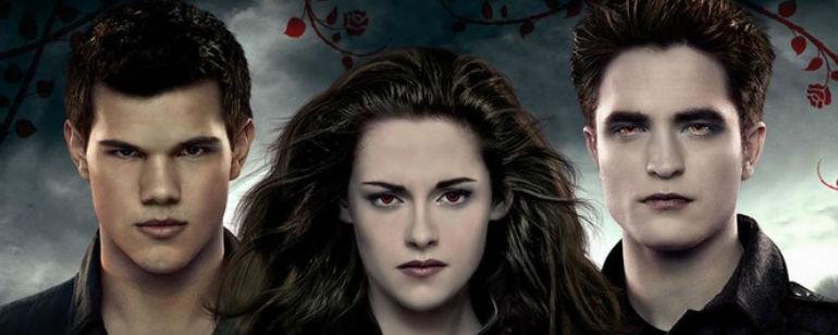 sagas juveniles vampiros