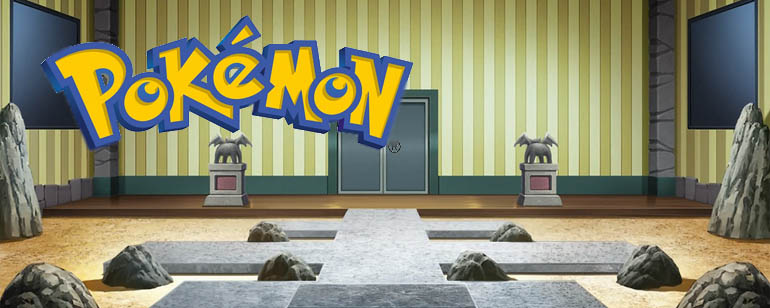Un verdadero gimnasio 39 pok mon 39 abrir sus puertas en for Gimnasio 7 pokemon esmeralda