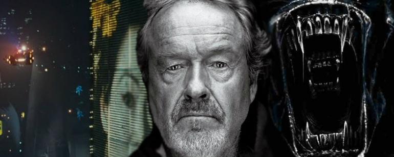 'Alien: Paradise Lost': Ridley Scott afirma que la secuela de 'Prometheus' revelará quien creó a los Aliens