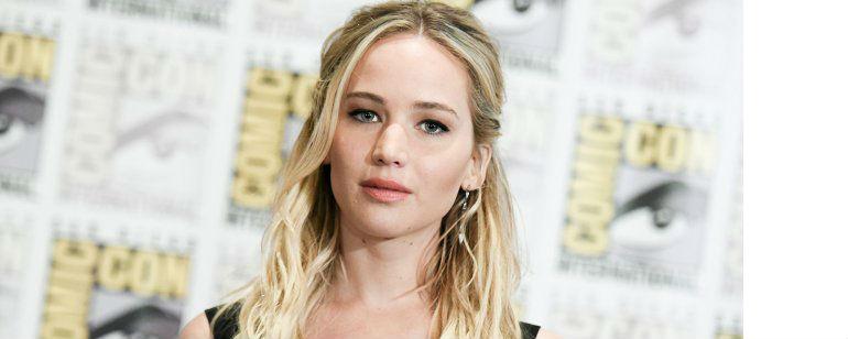 ¿Por qué Jennifer Lawrence se ha alejado de 'The Rosie Proyect'?