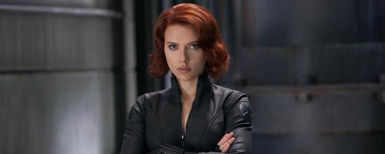 Scarlett Johansson ganó lo mismo que Chris Evans y Chris Hemsworth en la saga 'Vengadores'