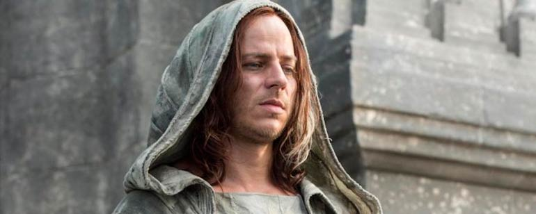 'Juego de tronos': la divertida respuesta de Tom Wlaschiha sobre el regreso de Jaqen H'ghar