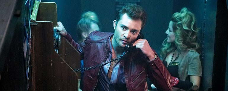Wicked City Serie