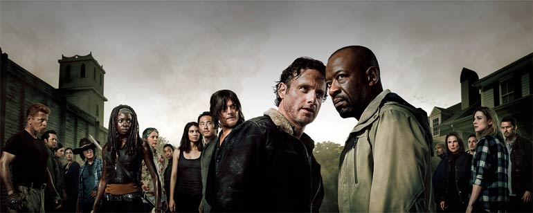 The Walking Dead\': sinopsis oficial del último episodio de la ...