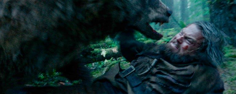 Resultado de imagen para hombre pelea con un oso