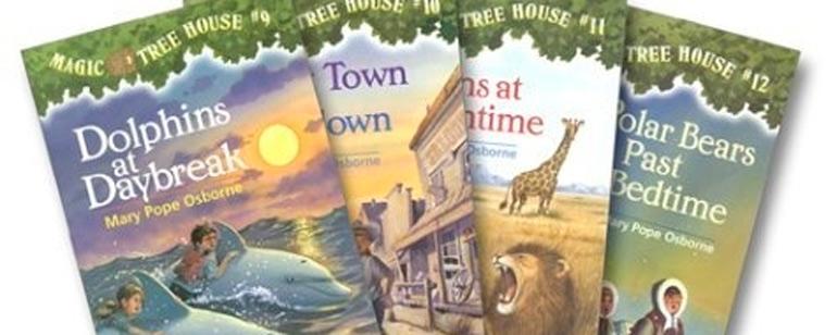 Lionsgate convertir los cuentos de 39 la casa del rbol 39 en - Cuento del arbol de navidad ...