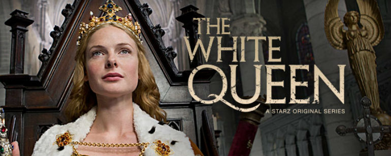 39 the white princess 39 starz da luz verde a la secuela de 39 the white queen 39 noticias de series. Black Bedroom Furniture Sets. Home Design Ideas