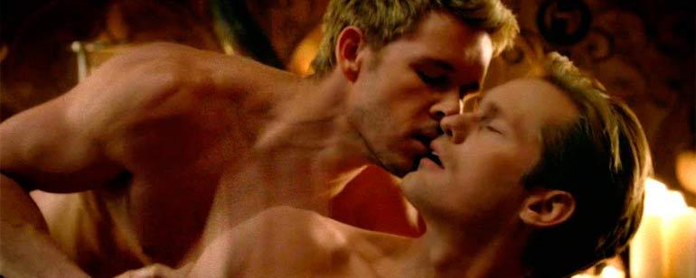 El besador y la rubia - 1 part 4