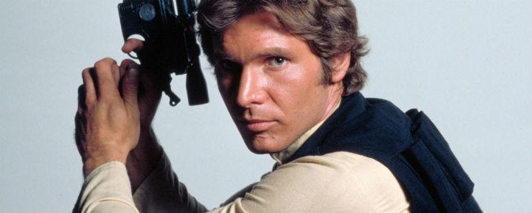 Elena G. se une al Cast del Spin-Off Han Solo