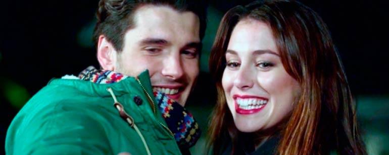 Las chicas del cable\': Yon González se reencontrará con Blanca ...