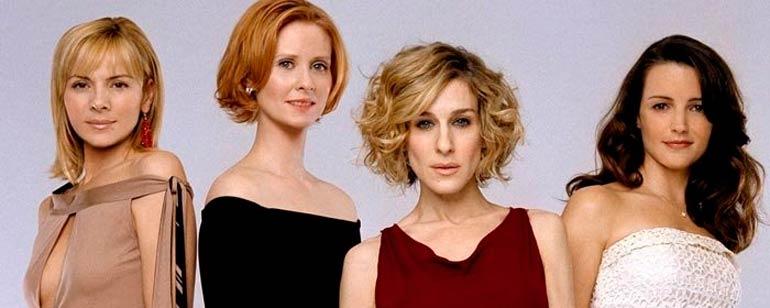 La película no se rodará por la mala relación de Kim Cattrall con Sarah Jessica Parker