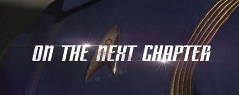 'Star Trek: Discovery': Nuevo 'teaser' protagonizado por la construcción del Enterprise y los nuevos uniformes