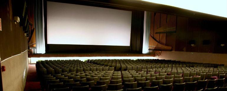 Cierran los cines Palafox de Madrid con un ciclo de clásicos