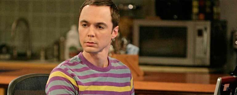 'The Big Bang Theory': Jim Parsons revela que hizo la prueba para ser Barney en 'Cómo conocí a vuestra madre'