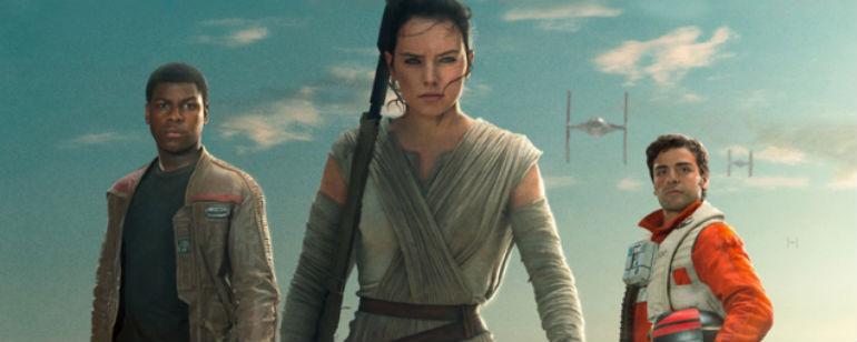'Star Wars': Los creadores de 'Scary Movie' llevarán a cabo una película parodia sobre 'La Guerra de las Galaxias'