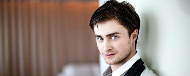 'Harry Potter y el legado maldito': Daniel Radcliffe no descarta protagonizar una película basada en la obra teatral