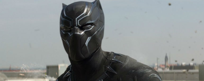 'Black Panther': Primer vistazo a la Dora Milaje en este ...