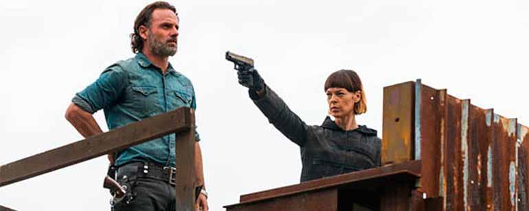 The Walking Dead Temporada 8: Noticias,Fotos y Spoilers.  247472