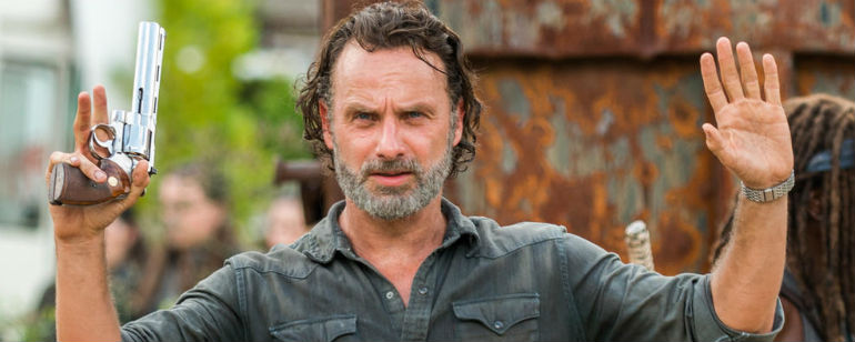 The Walking Dead Temporada 8: Noticias,Fotos y Spoilers.  - Página 2 397248