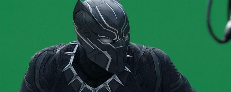 'Black Panther': El primer tráiler de la cinta ...