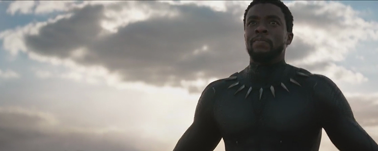 'Black Panther': Descubre qué es El Dorado en el primer ...