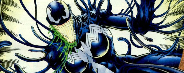 RUMOR: 'Venom' introducirá al personaje de Ann Weying/She-Venom