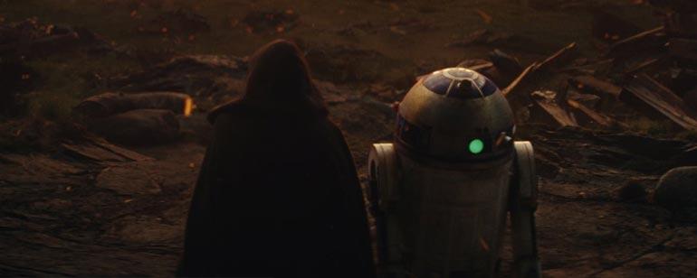RUMOR 'Star Wars': Hasbro presentará nuevo metraje de 'Los últimos Jedi' en su convención