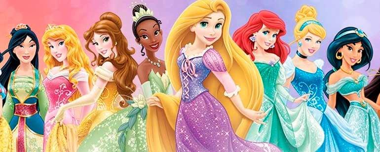 Todas las princesas Disney quieren una película al estilo de 'Vengadores: Infinity War'