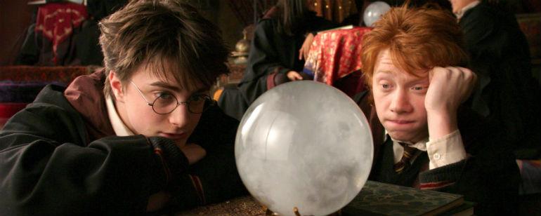 'Harry Potter': Esta teoría fan explica por qué hay tan pocos alumnos en las clases de Hogwarts 201833