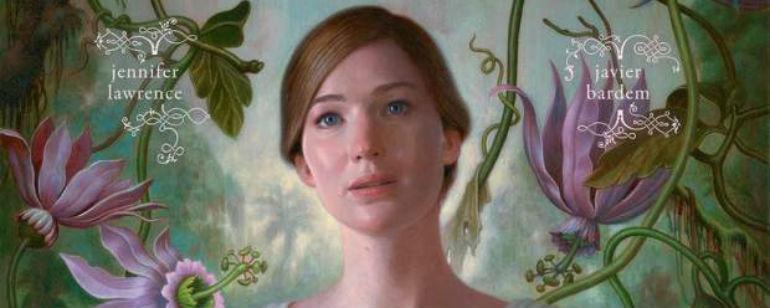 'Mother!': El 'teaser' de la película anuncia el estreno del primer tráiler