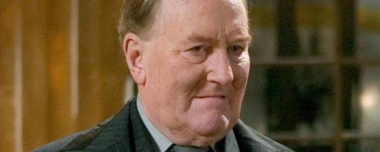 Muere el actor Robert Hardy a los 91 años