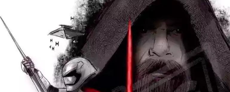 'Star Wars: Los últimos Jedi': ¿Serán así los pósters de la película?