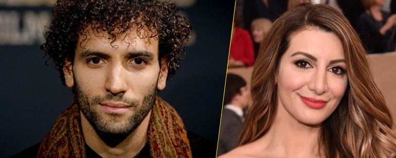 'Aladdin': La adaptación en acción real ficha a Marwan Kenzari como Jafar