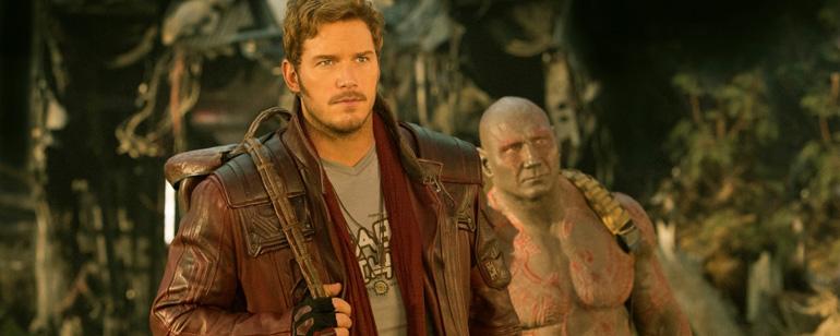 'Cowboy Ninja Viking': La nueva película de Chris Pratt ya tiene fecha de estreno